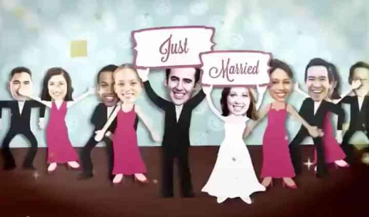 ST Editing Wedding Videos