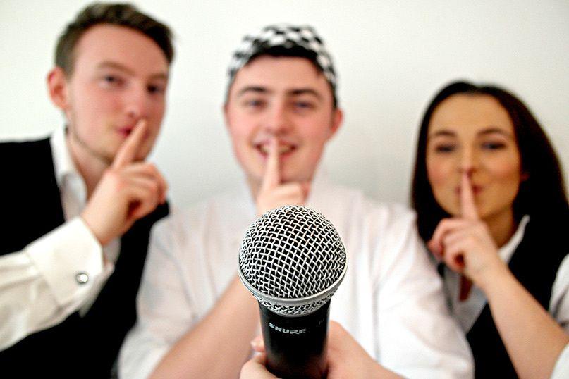 Singers Secreto