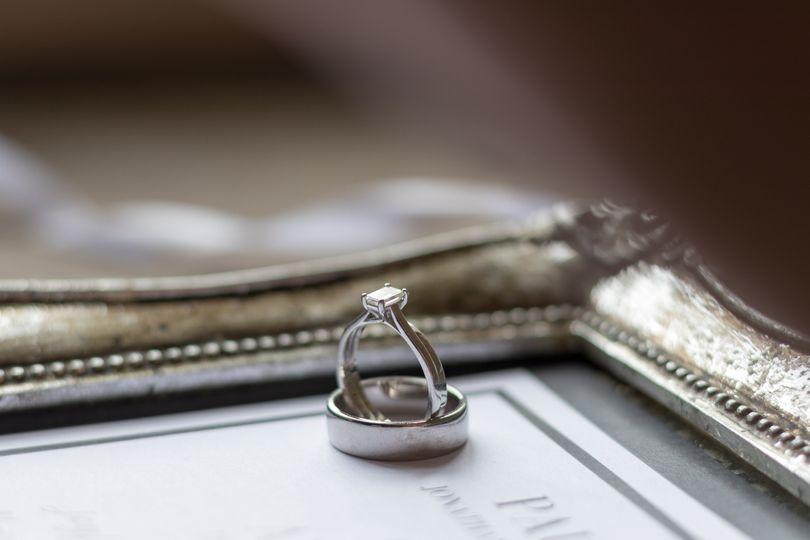 Detail Shot (rings)