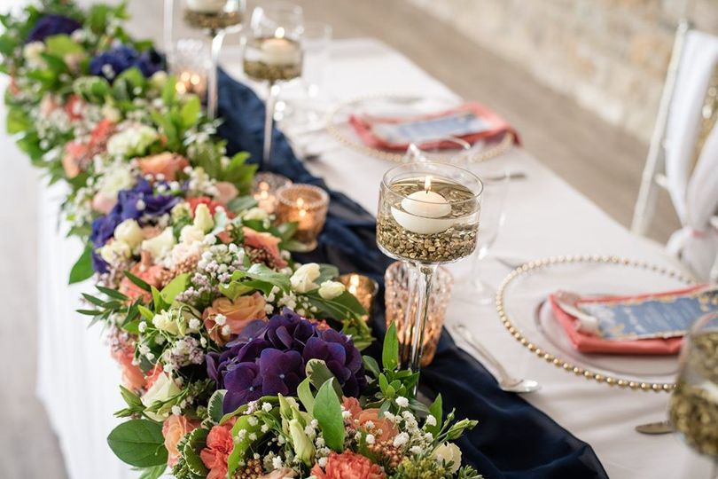 Top table inspo