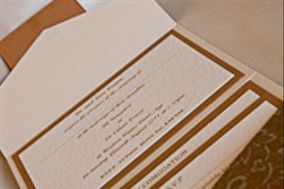 Embleton Cards - Wedding Stationers