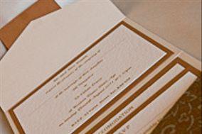 Embleton Cards - Wedding Stationers