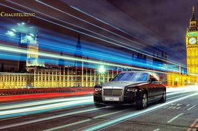 London Luxury Chauffeuring