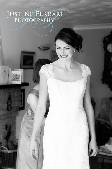 Summer 2013 Bride