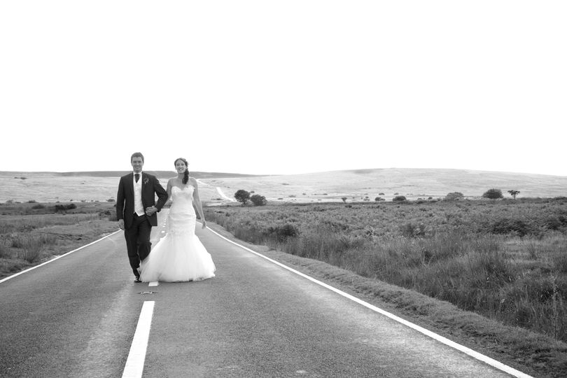 Gower Wedding, Cefn Bryn