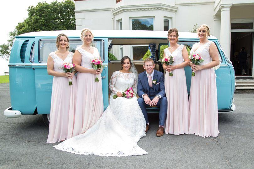 Mansion House Wedding