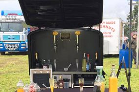 Prosecco Al Fresco - Bar Hire