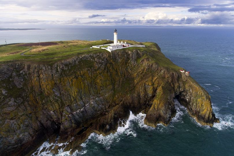 Mull of Galloway Experience