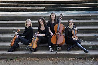 Allegrezza String Quartet