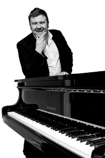 Professional pianist