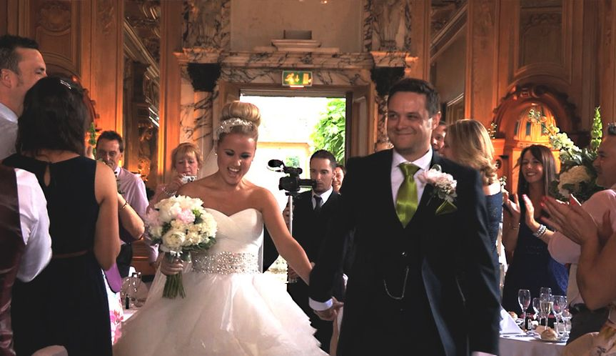 Fylde Weddings Films