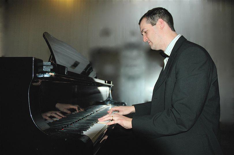 Matt Carter - Pianist