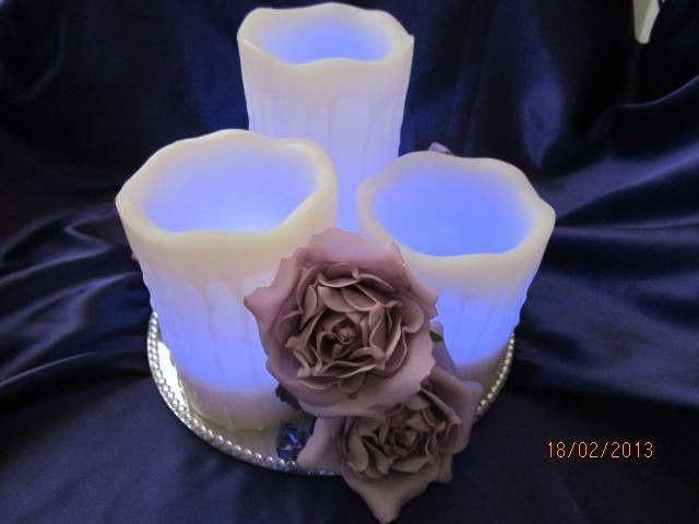 Darling Lilibet Wedding Designs