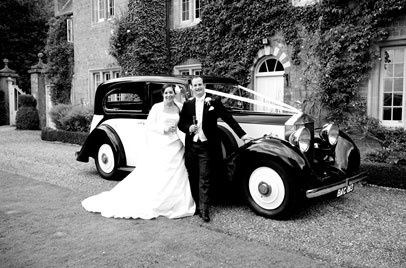 Northampton wedding cars