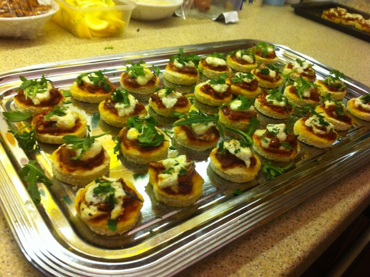 Arnolds Catering