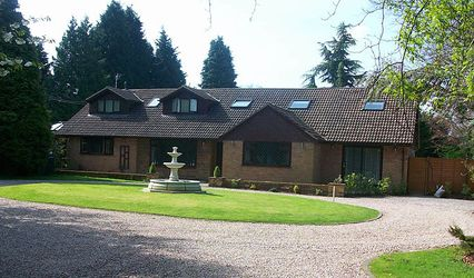 Barncroft Guest House