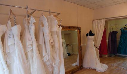 Sanderson Bridal 1