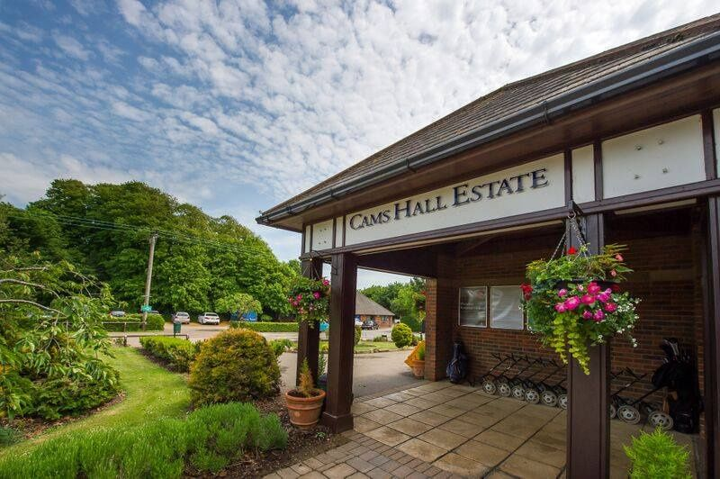 Cams Hall Estate Golf Club
