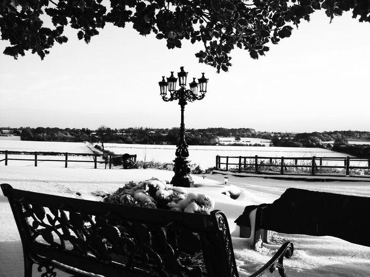 Winter Wedding Venues Nottinghamshire