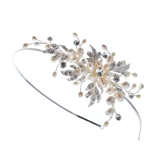 Tiaras and accessories