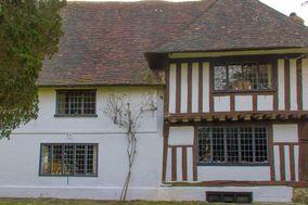 Court Lodge Orlestone