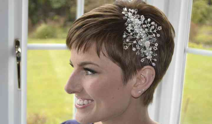 Bridal Hair and Make Up by Helen Barker
