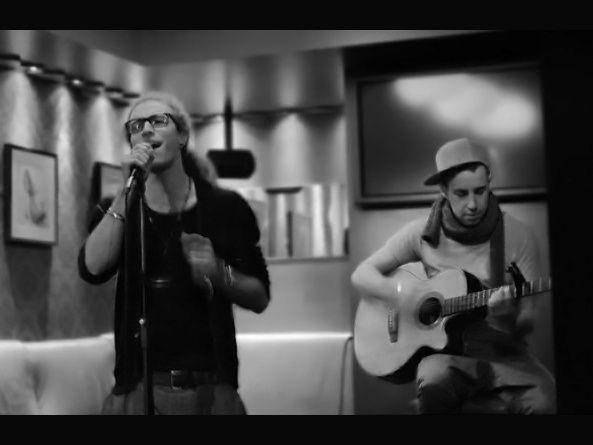 Danny & Matt