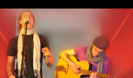 Danny & Matt - Acoustic Duo