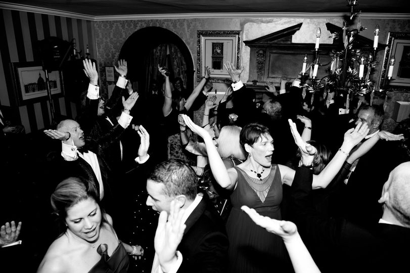 Cheltenham Wedding DJ