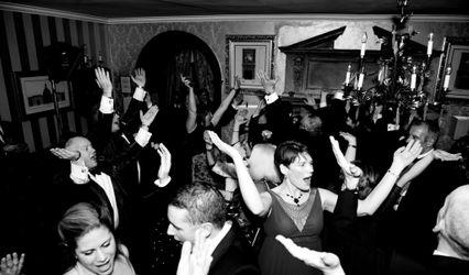 Cheltenham Wedding DJ