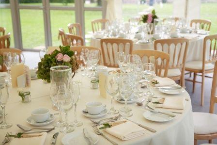 Bristol Wedding Marquees Photo