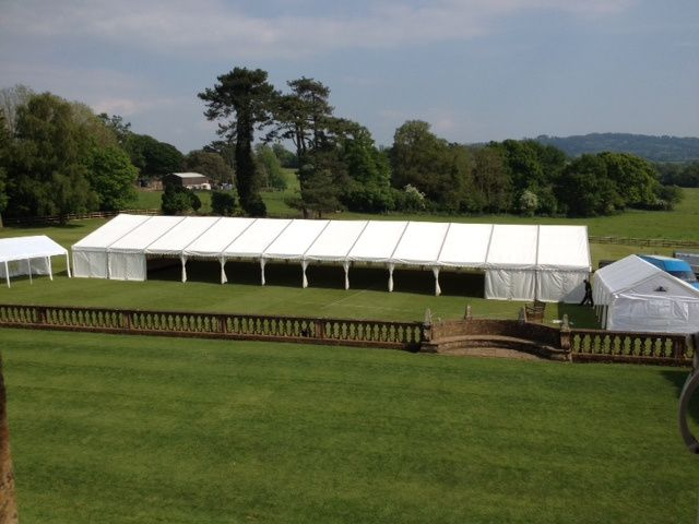 Marquee south west