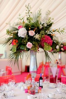 The Wow of Wedding Table's
