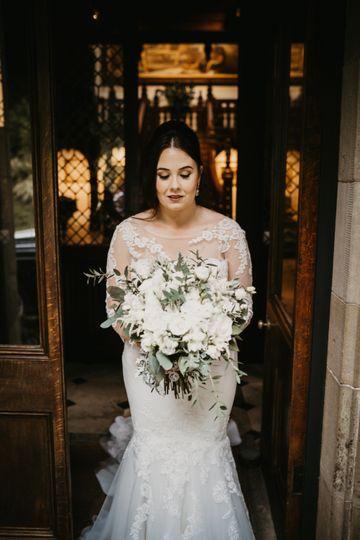 Emma's bridal