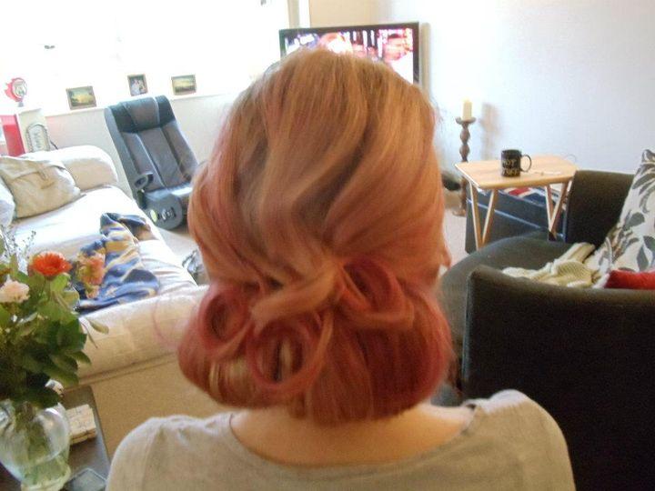Stacey Carter Hair