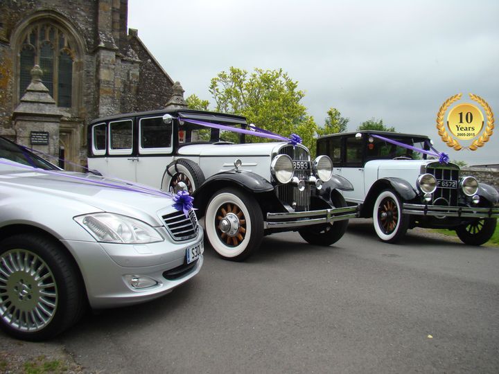 Plymouth Wedding Cars