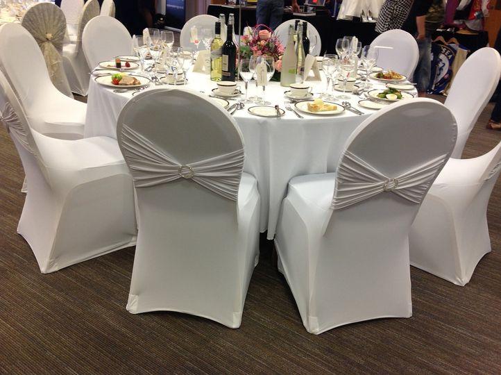 Unique Chair Covers