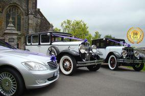 Plymouth Wedding Cars