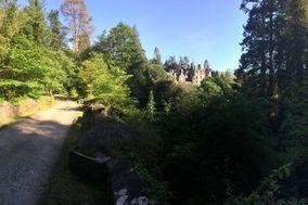 Dunans Castle