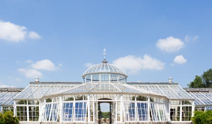 Chiswick House & Gardens 1