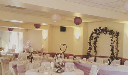 Bridal Aisle Wedding Decor