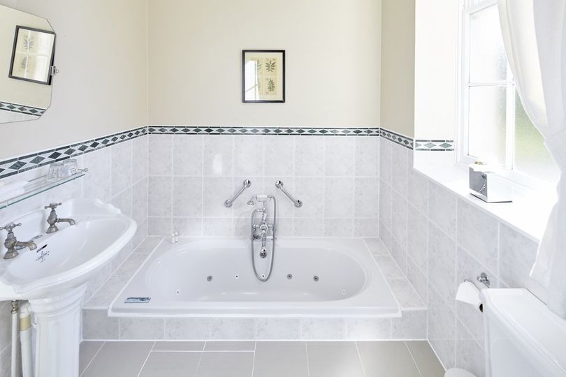 Taplow Bathroom