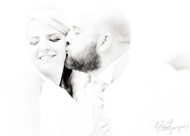 Kirsty & Kristyan
