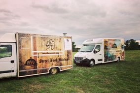 Mr & Mrs Fitz - Food Truck