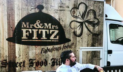 Mr & Mrs Fitz