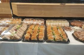 The Lets Roll Catering Company