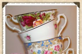 The Northern Vintage Crockery Co