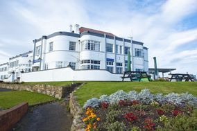 The Montagu Park Hotel Tynemouth