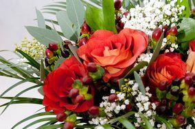 Marie's Flowers