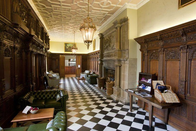 The Flemish Hall
